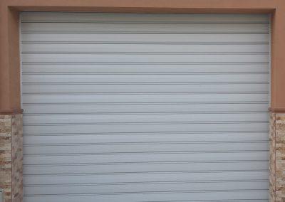 Puerta de Garaje de Persiana