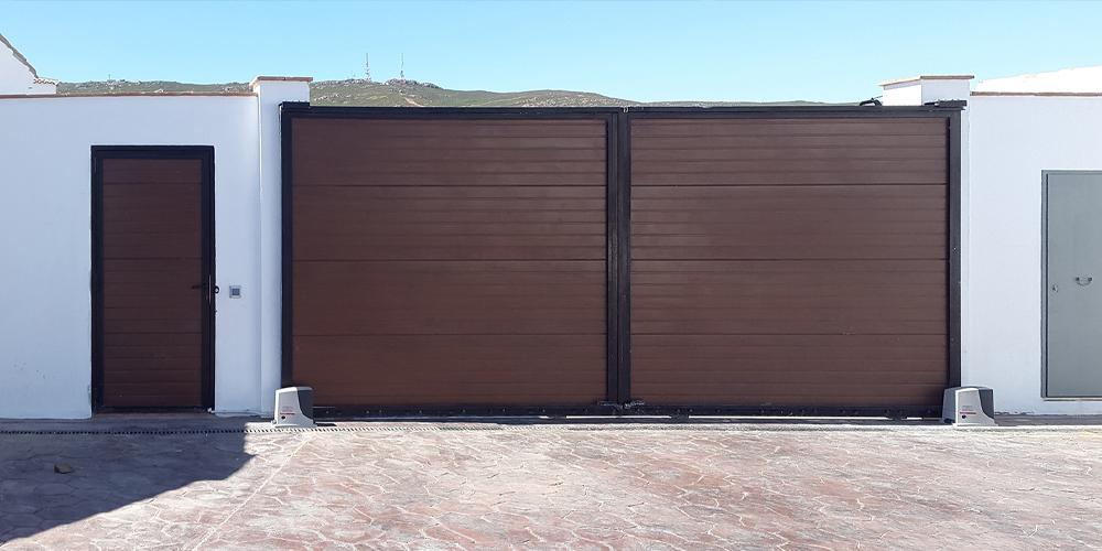 Puertas Automaticas Algeciras